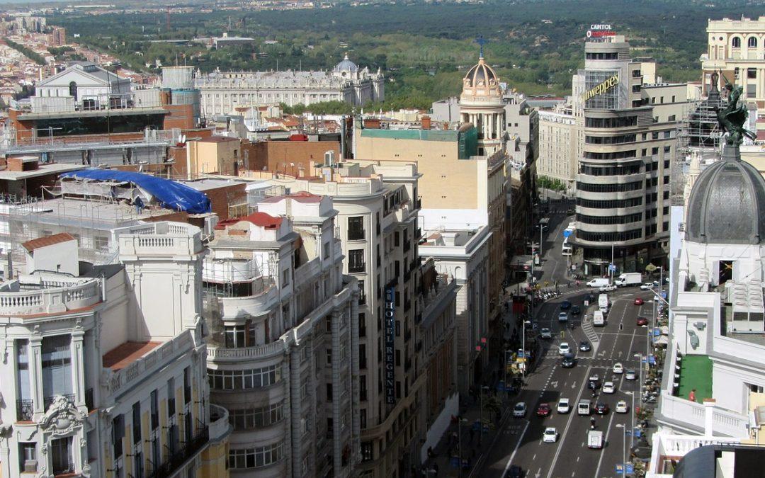Gestoría para vehículos en Madrid
