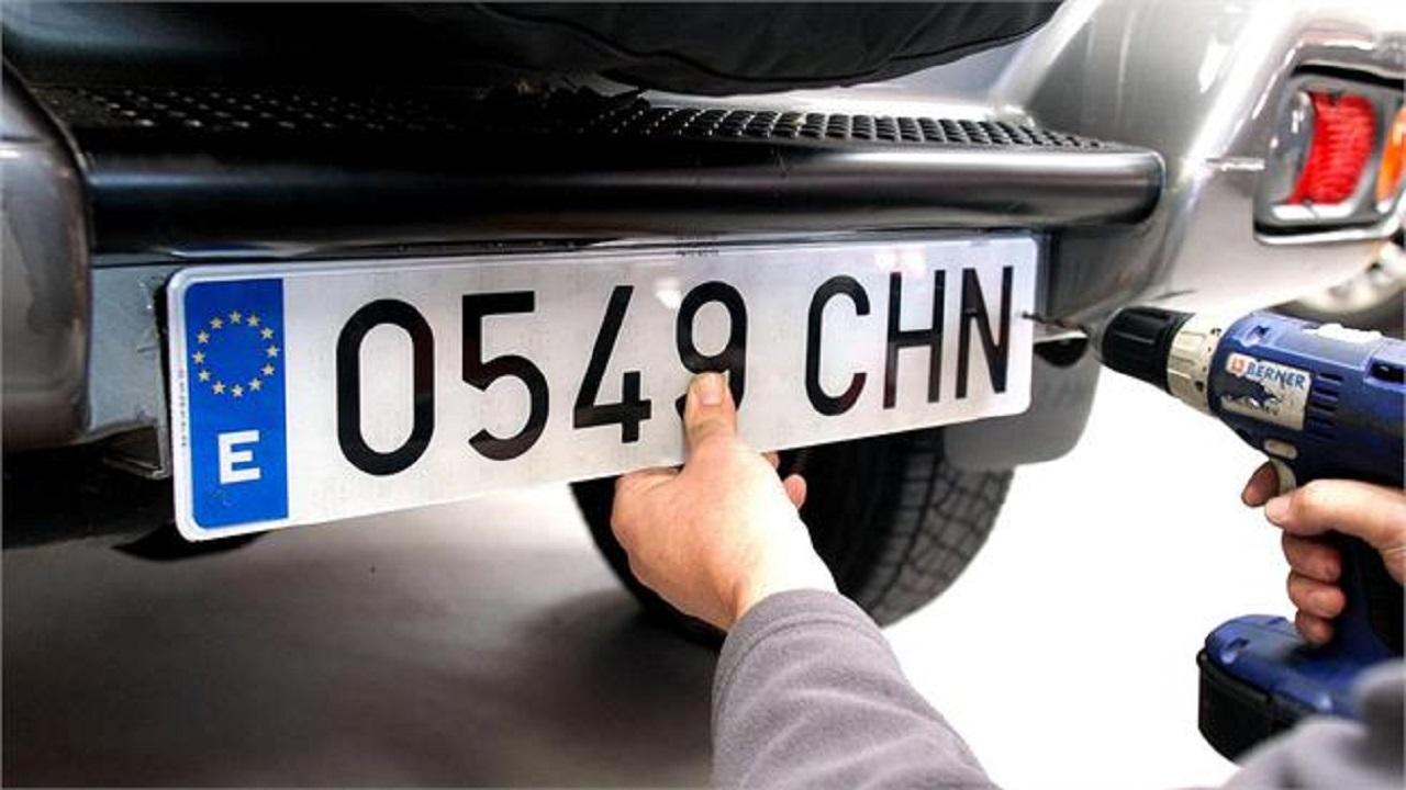 Cómo matricular un vehículo en Málaga